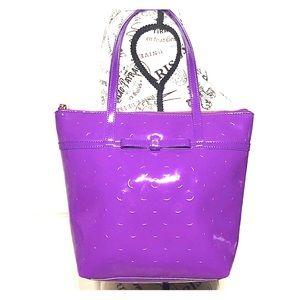 Kate Spade Purple Bag